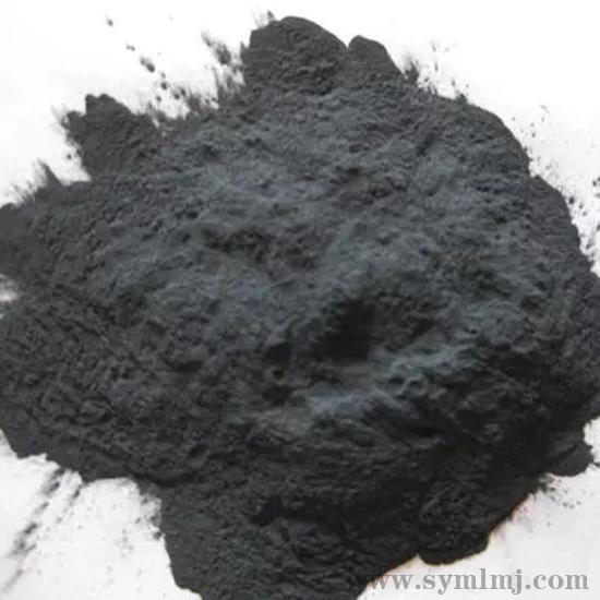 黑碳化硅细粉