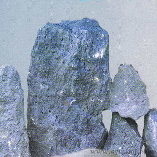 单晶刚玉结晶块