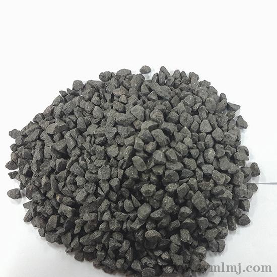 棕刚玉段砂